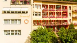 Hotel Sonnenhof - Bad Wildbad