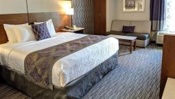 BEST WESTERN PLUS COMMERCE HOTEL - Los Angeles (Californie)
