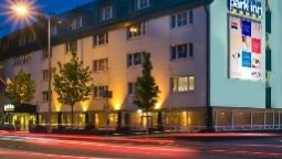 Park Inn by Radisson Uno City Vienna - Wien