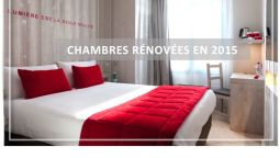 Hotel Le 209 Paris Bercy - Paris