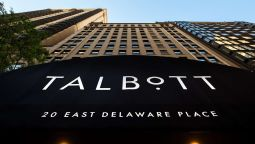 TALBOTT HOTEL NEWLY RENOVATED - Chicago (Illinois)