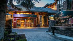 Delta Hotels Banff Royal Canadian Lodge Delta Hotels Banff Royal Canadian Lodge - Banff