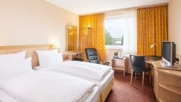 Hotel NH Berlin Treptow - Berlino