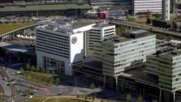 Sheraton Amsterdam Airport Hotel and Conference Center - Amsterdam
