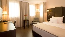 Hotel NH Danube City - Vienna