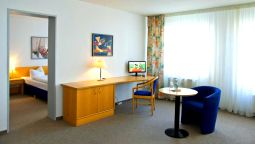 Hotel Ariva Boardinghouse Platanenhof Garni Appartments - Mannheim