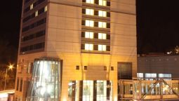 City Hotel am CCS - Suhl