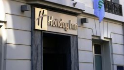 Holiday Inn PARIS - AUTEUIL - Paris