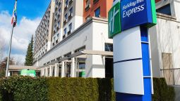 Holiday Inn Express VANCOUVER AIRPORT - RICHMOND - Richmond