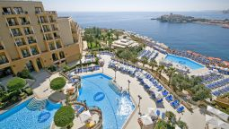 Corinthia Hotel St George's Bay - St. Julians