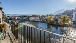 The Tourist City&River Hotel Lucerne - Luzern