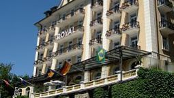 Hotel Royal - Lucerna