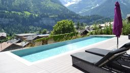 Hotel National Resort & Spa - Champéry
