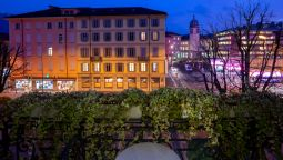 Zurigo Downtown Horizon Collection Hotels & Consulting Sagl - Lugano