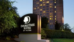 Hotel DoubleTree Suites by Hilton Boston - Cambridge - Boston (Massachusetts)