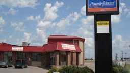 HOWARD JOHNSON INN YORKTON SK - Yorkton