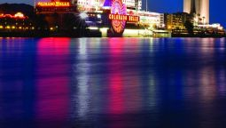Colorado Belle Hotel Casino Resort - Laughlin (Nevada)