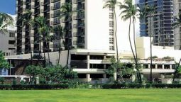 Hotel DoubleTree by Hilton Alana - Waikiki Beach - Honolulu (Hawaii)