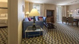 Hotel ONE WASHINGTON CIRCLE - Washington (District of Columbia)