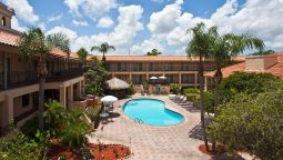 Holiday Inn & Suites TAMPA N - BUSCH GARDENS AREA - Tampa (Florida)