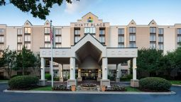 Hotel Hyatt Place Greenville Haywood - Greenville (South Carolina)