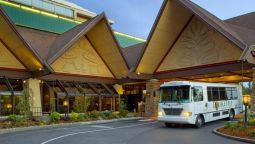 Hotel DoubleTree by Hilton Seattle Airport - Seattle (État de Washington)