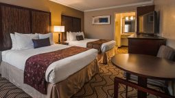 Hotel BEST WESTERN PLUS ORCHID HTL - Roseville (California)
