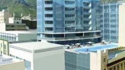 Hotel Three Cities Mandela Rhodes Place - Le Cap
