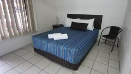 Barrier Reef Motel - Innisfail