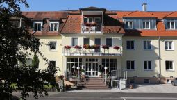 Hotel Alexa - Bad Mergentheim