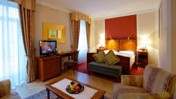 Suite Junior Europa Splendid 4*