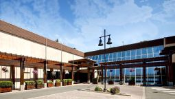 Hotel BEST WESTERN THE WESTERLY HTL - Courtenay
