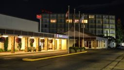 THE COAST DISCOVERY INN - Campbell River
