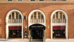 Hotel Carlton - San Francisco (California)