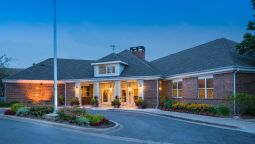 Hotel Homewood Suites Chicago - Schaumburg (Illinois)