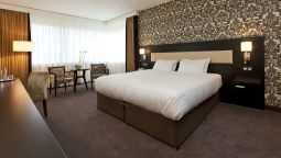 Hotel Mercure Antwerp City South - Amberes