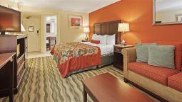 Room Best Western Plus Palm Beach
