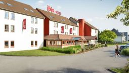 Hotel ibis Charleroi Airport Brussels South - Fleurus