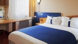 Holiday Inn Express LILLE CENTRE - Lille