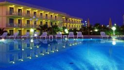 Hotel Dioscuri Bay Palace - Agrigent