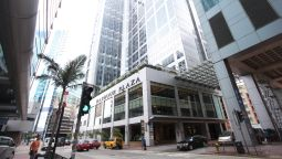 Hotel Harbour Plaza North Point - Hongkong