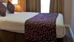Hotel City Continental Kensington London - London