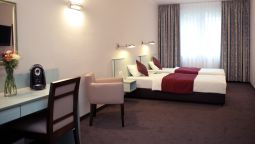 Mercure Hotel Frankfurt City Messe - Frankfurt am Main
