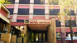 Hotel Best Western Central - Arad