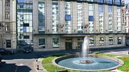 Hotel Ramada Bucharest Majestic - Bukarest