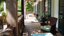 Hotel CYPRESS HOUSE - Key West (Florida)