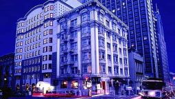 Orchard Hotel - San Francisco (California)