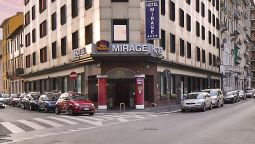 Hotel Mirage Sure Hotel Collection BEST WESTERN - Milano