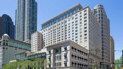 Hotel The Peninsula Chicago - Chicago (Illinois)
