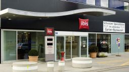 Hotel ibis Zurich City West - Zürich